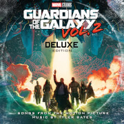 Guardians of The Galaxy: Vol.2 - Deluxe Edition Vinyl (2LP)