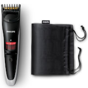 Philips QT4013/23 Series 3000 Beard and Stubble Trimmer - Skin Friendly