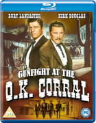Gunfight at the O.K. Corral (60th Anniversary)