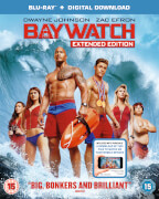 Baywatch (Digital Download)