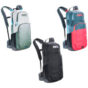 Evoc CC 16L Backpack and 2L Bladder