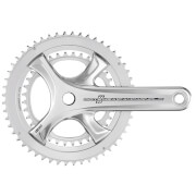 Campagnolo Potenza 11 Speed HO Ultra Torque Chainset - Silver