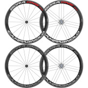 Campagnolo Bora One 50 Carbon Clincher Wheelset 2018 - Campagnolo - Bright Label