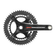Campagnolo H11 11 Speed HO Ultra Torque Chainset - Black - 53-39T x 172.5mm - Black