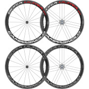 Campagnolo Bora Ultra 50 Tubular Wheelset 2018 – Shimano/SRAM – Bright Label