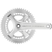 Campagnolo Centaur 11 Speed Ultra Torque Chainset - Silver