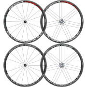Campagnolo Bora One 35 Tubular Wheelset 2018 - Shimano/SRAM - Dark Label