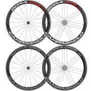 Campagnolo Bora One 50 2018-Laufradsatz für Schlauchreifen - Campagnolo - Dark Label