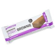 Brownie allégé (Échantillon)