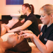 50% Off Exclusive Bannatyne Pamper Day with Four Treatments for Two