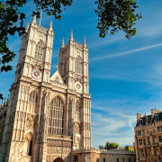 Westminster Abbey and Afternoon Tea for Two