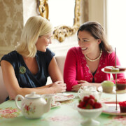 20% Off Afternoon Tea for Two