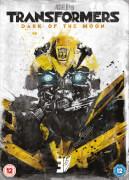 Transformers 3 dark of the moon