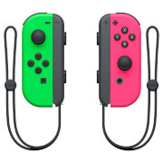 Nintendo Joy-Con Pair Neon Green/Pink