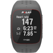 Polar M430 GPS Running Watch - Grey