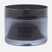 Grenson Factory Black Wax - Black
