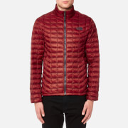 The North Face Men's Thermoball® Full Zip Jacket - Cardinal Red