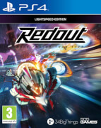 Image of Redout Lightspeed Edition