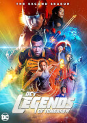 DC Legends Of Tomorrow - Season 2