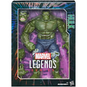 Marvel Legends Avengers: Hulk 14.5 Inch Action Figure