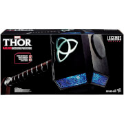 Martillo de Thor Marvel Legends - Marvel: Los Vengadores