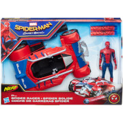Marvel Spider-Man Spider Racer