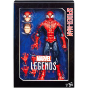 Marvel Legends: Spider-Man 12 Inch Action Figure