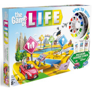 Hasbro Gaming The Game of Life Classic