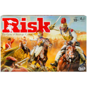 Image of Hasbro Gaming Risk