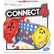 Connect 4: Grid Game