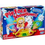 Image of Hasbro Gaming Pie Face Showdown
