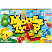 Image of Hasbro Gaming Classic Mousetrap