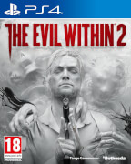 Image of Evil Within 2