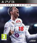 FIFA 18 - Édition Legacy