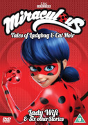 Miraculous: Tales of Ladybug and Cat Noir Vol 1