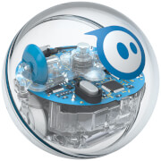 Image of Sphero Spark+ Bluetooth Smartphone Robotic Ball