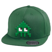 Splatoon Skalop Cap - Green Squidvader