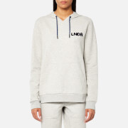 LNDR Women's Ease Hoody - Grey - L - Grey