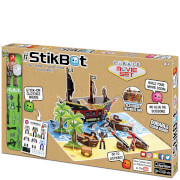 StikBot Pirate Movie Set