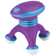 Mini Massager On The Go - Purple
