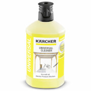Karcher Universal Cleaning Agent 1L (Free Gift)