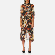 Gestuz Women's Fergie Long Dress - Multi