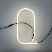 Seletti Alphafont Neon Letter - 35cm - Q