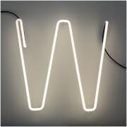 Seletti Alphafont Neon Letter - 35cm - W