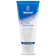 Купить Зубная паста на основе соли Weleda Salt Toothpaste 75мл