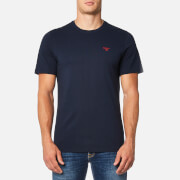 Barbour Men's Sports T-Shirt - Navy