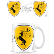Tasse Barathéon - Games of Thrones