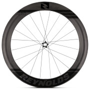 Reynolds 65 Aero Clincher Disc Front Wheel