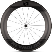 Reynolds 80 Aero Clincher Front Wheel