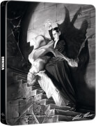 Dracula: Alex Ross Collection
